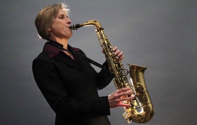 Anita Thomas