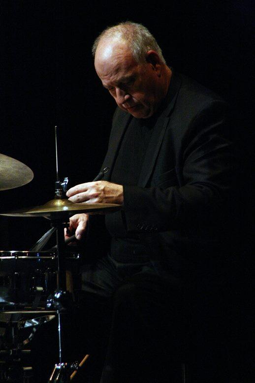 Eddie Metz Jr