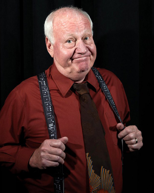 Ray Templin